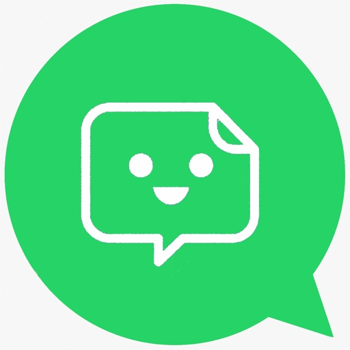 WhatStickers - Stickers icon