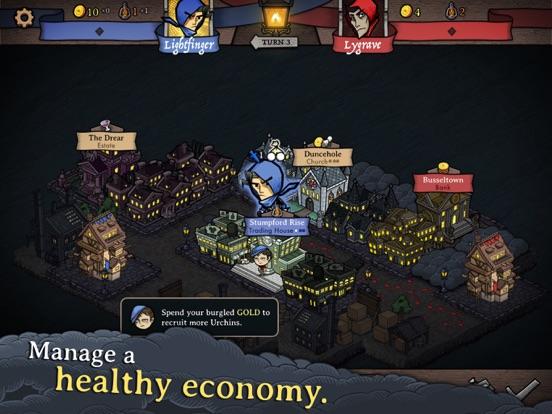 Antihero - Digital Board Game screenshot 10