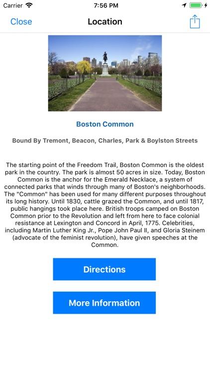 Tour Guide: USA screenshot-3