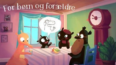 Screenshot for Hupsi in Denmark App Store