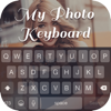 Photo Keyboard - My Photo Background Keyboard