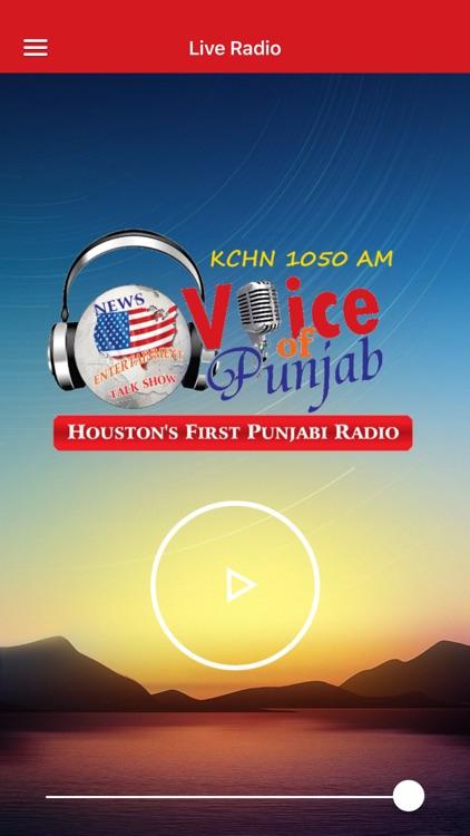 Voice of Punjab Radio