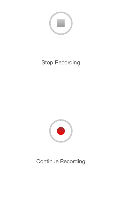 MP3 Voice Recorder screenshot-4