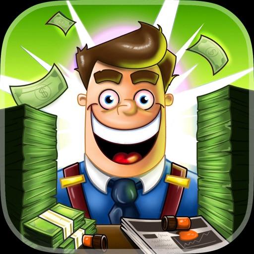 Comish - The Stockbroker Sim!