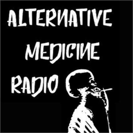 Alternative Medicine Radio.