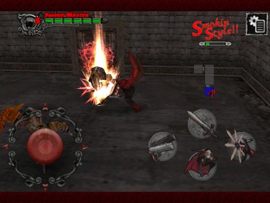 Devil May Cry 4 refrain - AppRecs