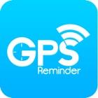 GpsWithReminder icon