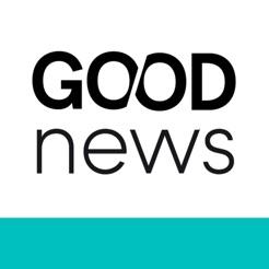 good news app をapp storeで