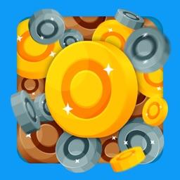 Coin World - Collect Coins