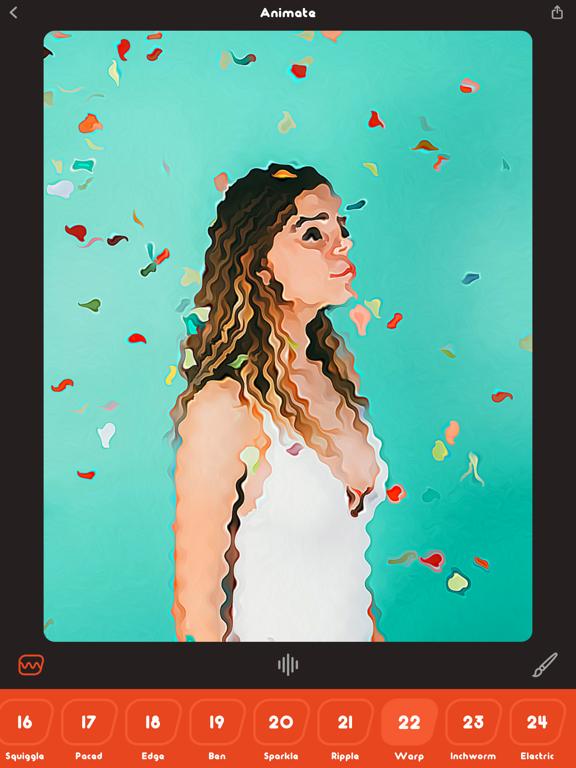 Animatix - 写真アニメーションのおすすめ画像3