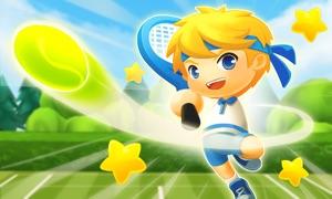 Happy Tennis