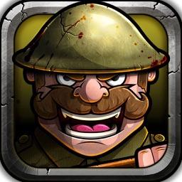 塔防战争游戏—TD策略塔防游戏单机版