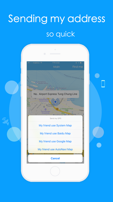 点击获取Find GPS- for iPhone