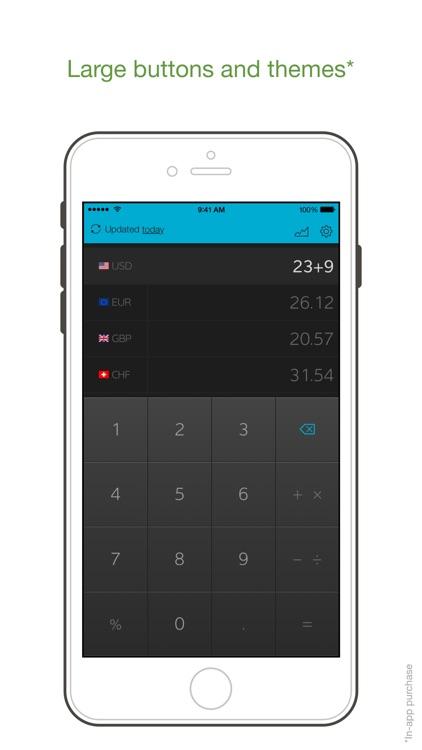Smart Coin screenshot-4
