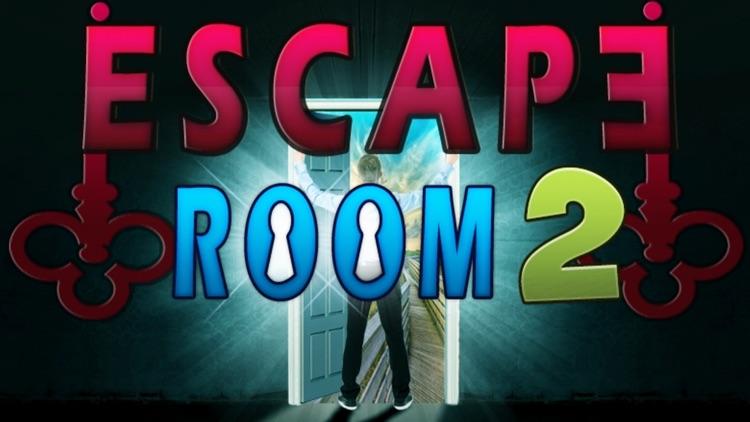 Escape Rooms 2 - Let's start a puzzle challenge screenshot-4