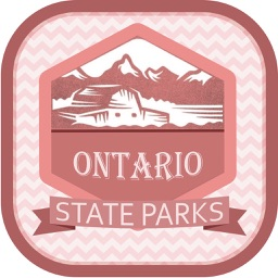 Ontario - State Parks Guide
