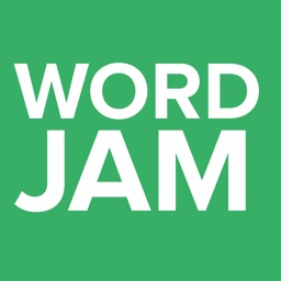 Wordjam 2 - word scramble game