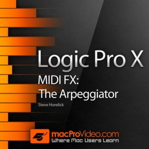 MIDI FX Course For Logic Pro