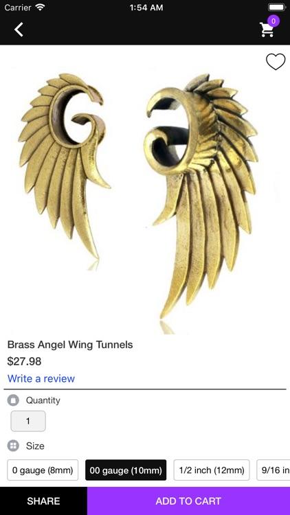 Tulsa Body Jewelry LLC screenshot-3