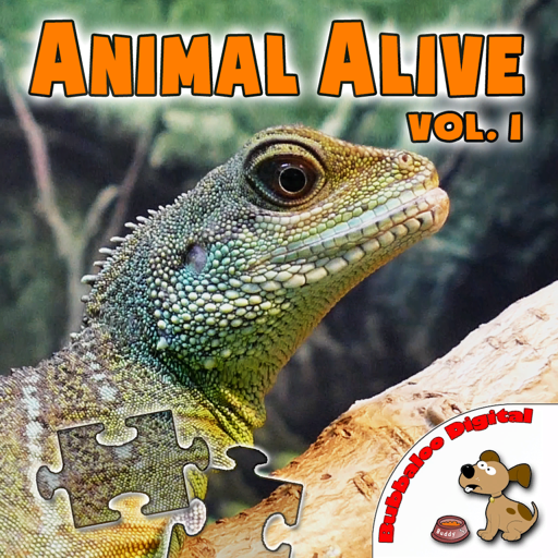 Animal Alive Vol 1