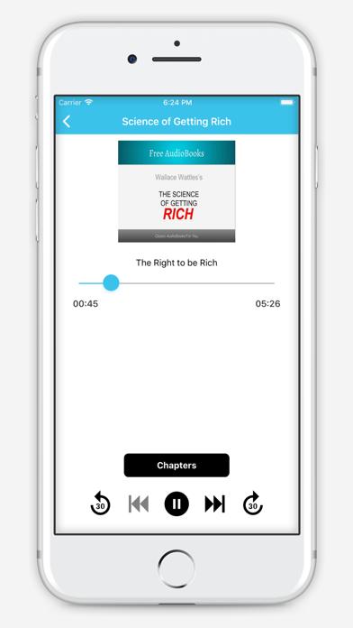Business Audiobooks screenshot four