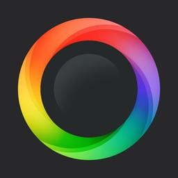 Colorful Wallpaper-Lock Screen