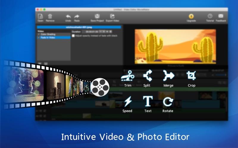 MovieMator Video Editor | App Price Drops