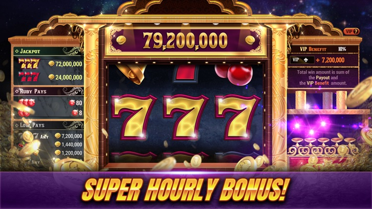 Slotventures -Hot Vegas Slots screenshot-9