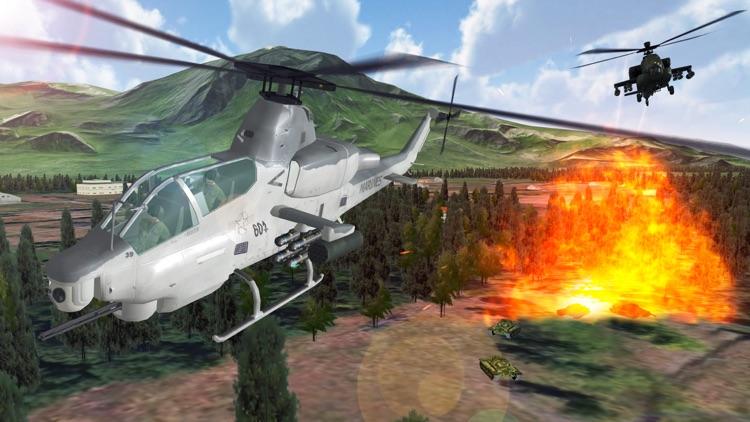 Air Cavalry screenshot-3