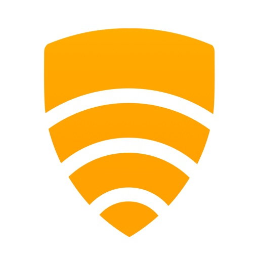 VPN in Touch | VPN Proxy and Hotspot Security app logo