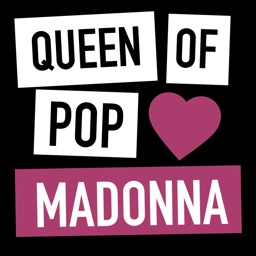 Queen of Pop - Madonna