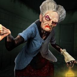 Mad Granny House