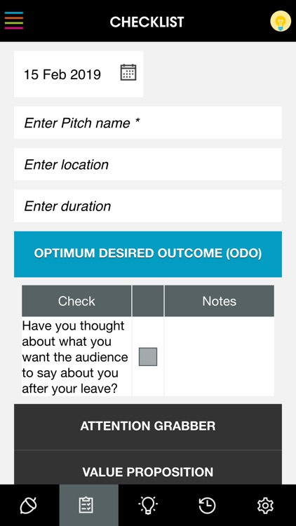 Pitch Excellence screenshot-3