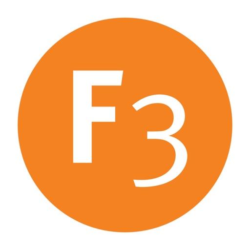 F3 /// Fit Flex Fly