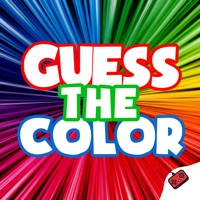 Codes for Guess the Color - Guess all kinds of colors! Hack