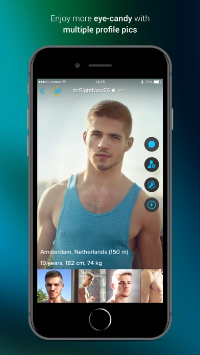 gay dating app gratis