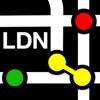 Mapa do Metro de Londres PRO