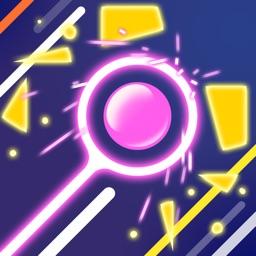 Shooting Ballz - Ping Ping!