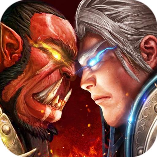 魔兽奇迹-世界争霸暗黑魔兽手游