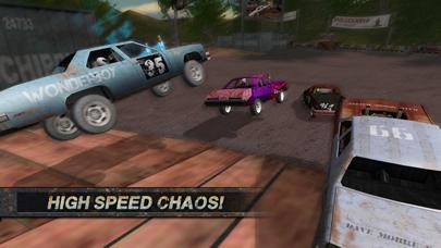 デモリッションダービー – クラッシュレーシングのおすすめ画像3
