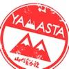 ヤマスタ 登山・ハイキングのスタンプラリーYAMASTA