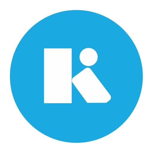 kyashアプリアイコン