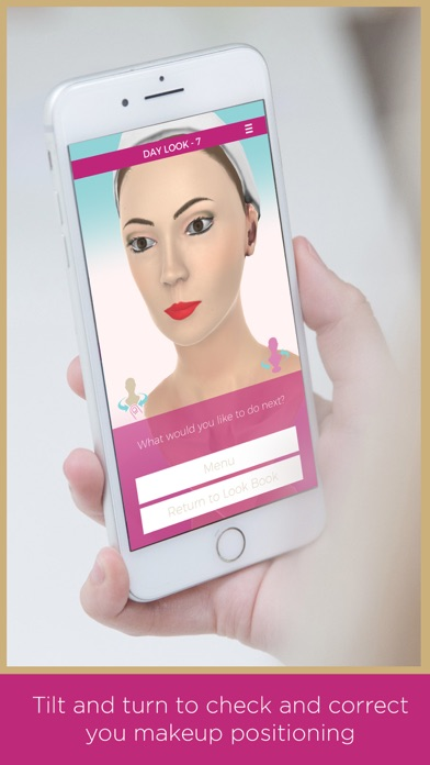 WowHow- live pro makeup artist screenshot 4