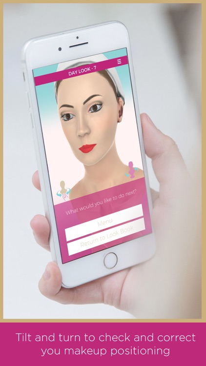 WowHow- live pro makeup artist screenshot-3