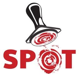 SpotStamp - NFC Loyalty Wallet