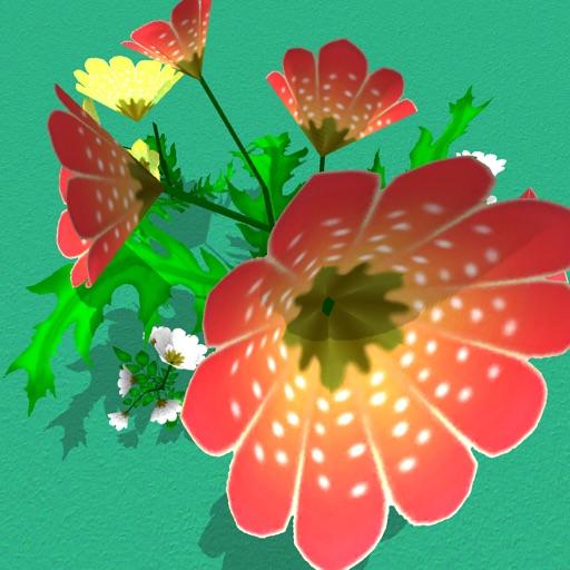 AR Flower