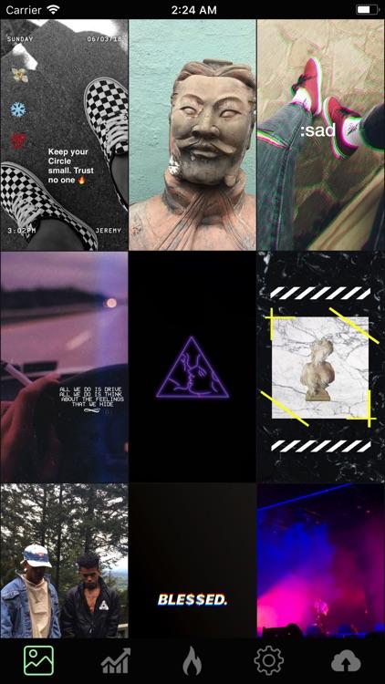 HD Hype Beast Wallpapers screenshot-4