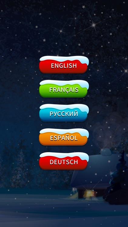 Word Cabin screenshot-4
