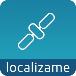 localízame Peru