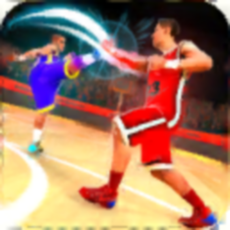 ‎Basketball Real Fight Stars